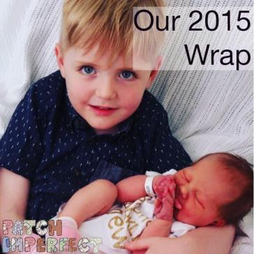 2015 wrap
